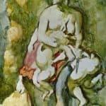 Medea – Paul Cezanne