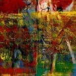 Mediation – Gerhard Richter
