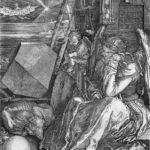 Melencolia I – Albrecht Durer