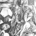 Melencolia II - Albrecht Durer