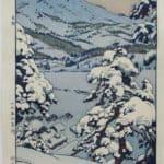 Myoko Hot Spring – Toshi Yoshida