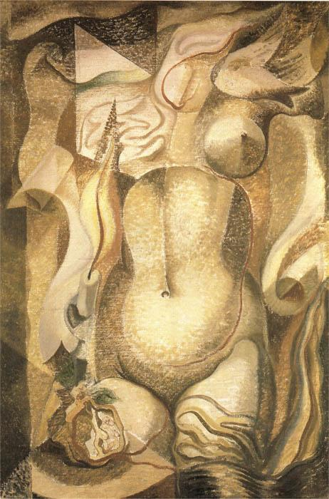 Armour – Andre Masson