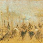 Nocturne, San Giorgio – James McNeill Whistler