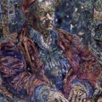 The Vermonter  – Ivan Albright