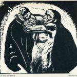 The Sacrifice  – Kathe Kollwitz