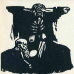 Hunger – Kathe Kollwitz