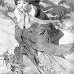Novem – Alphonse Mucha