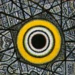 Now a Turning Orb – Richard Pousette-Dart