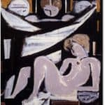 Funerary Composition V – Yiannis Moralis