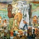 Pan American Unity – Diego Rivera