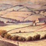 Pastoral – Balthus