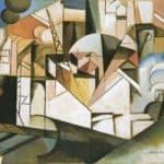 Paysage – Albert Gleizes