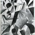 Pilot – Kazimir Malevich