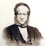Portrait of Franz Ivanovich Ruprecht – Ivan Kramskoy
