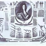 Portrait of I. M. Golovin – Alexey Zubov