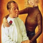Portrait of the Painter Hans Theo Richter and his wife Gisela – Otto Dix