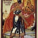 Prince Andrew Bogolyubskii – Ivan Bilibin