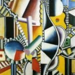Propellers 2nd state – Fernand Leger