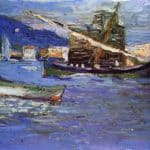 Rapallo Grauer day –  Wassily Kandinsky