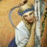 Reaper – Alexey Venetsianov