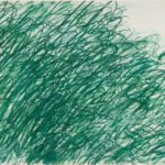 Returning From Tonnicoda - Cy Twombly