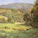 Roan Mountain – T. C. Steele