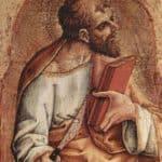 Saint Bartholomew – Anthony van Dyck