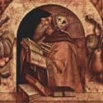 Saint Paul, Saint John Chrysostom and Saint Basil – Carlo Crivelli