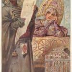 Scribe – Sergey Solomko