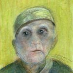 Self-Portrait (No.20) – Ivan Albright