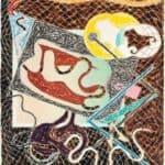 Shards III – Frank Stella