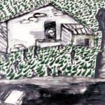 Soccorso doloroso – Enzo Cucchi