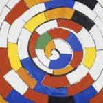 Spiral – Alexander Calder