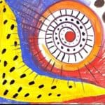 Spiral Composition  – Alexander Calder