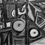 Still Life (Composition No. 7) – Arshile Gorky