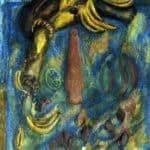 Still life with Bananas – Raoul Dufy