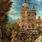 Susanna in the Bath – Albrecht Altdorfer