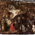 The Adoration of the Kings – Giorgione
