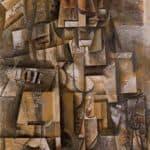 The aficionado (The torero) – Pablo Picasso