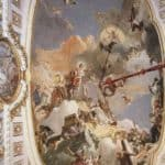 The Apotheosis of the Spanish Monarchy – Giovanni Battista Tiepolo
