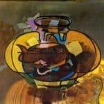 The Aquarium – Georges Braque