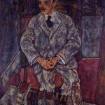 The Art Dealer Guido Arnot – Egon Schiele