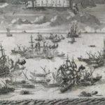 The Battle of Grengam, June 27 1720 – Alexey Zubov