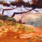 The Bay of Cavalieri – Henri-Edmond Cross