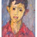 The Boy – Amedeo Modigliani