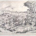 The cart, the Belgic – Pieter Bruegel the Elder
