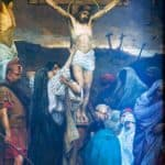 The Crucifixion of Jesus Christ – Wilhelm Kotarbinski