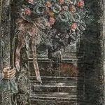 The Door – Ivan Albright