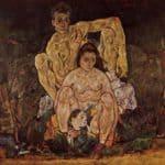 The Family – Egon Schiele