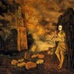The Flautist – Antoine Watteau